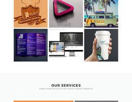 #2 for Criação de Landing Page | Page landing Creation by whyssonstudio