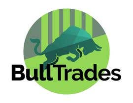 #2 for BullTrades Logo Design by eldeebmaximus