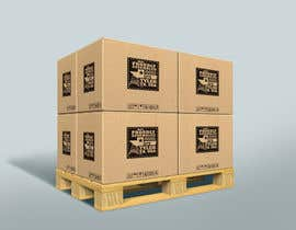 nº 32 pour Packaging Label Logo par eddesignswork
