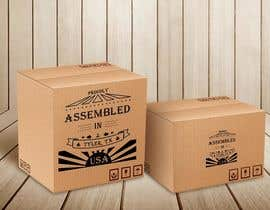 nº 33 pour Packaging Label Logo par Hrhasan36
