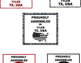 nº 45 pour Packaging Label Logo par sevastitsavo