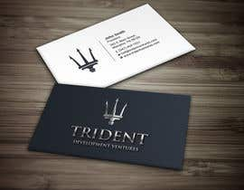 nº 65 pour Design some Business Cards par raptor07