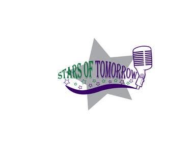 #50 for Stars of Tomorrow - Logo by sajuahammed05