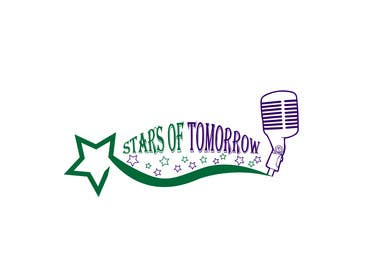 #51 for Stars of Tomorrow - Logo by sajuahammed05