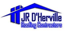 #4 for Design a Logo - Roofing by shamsherzadani