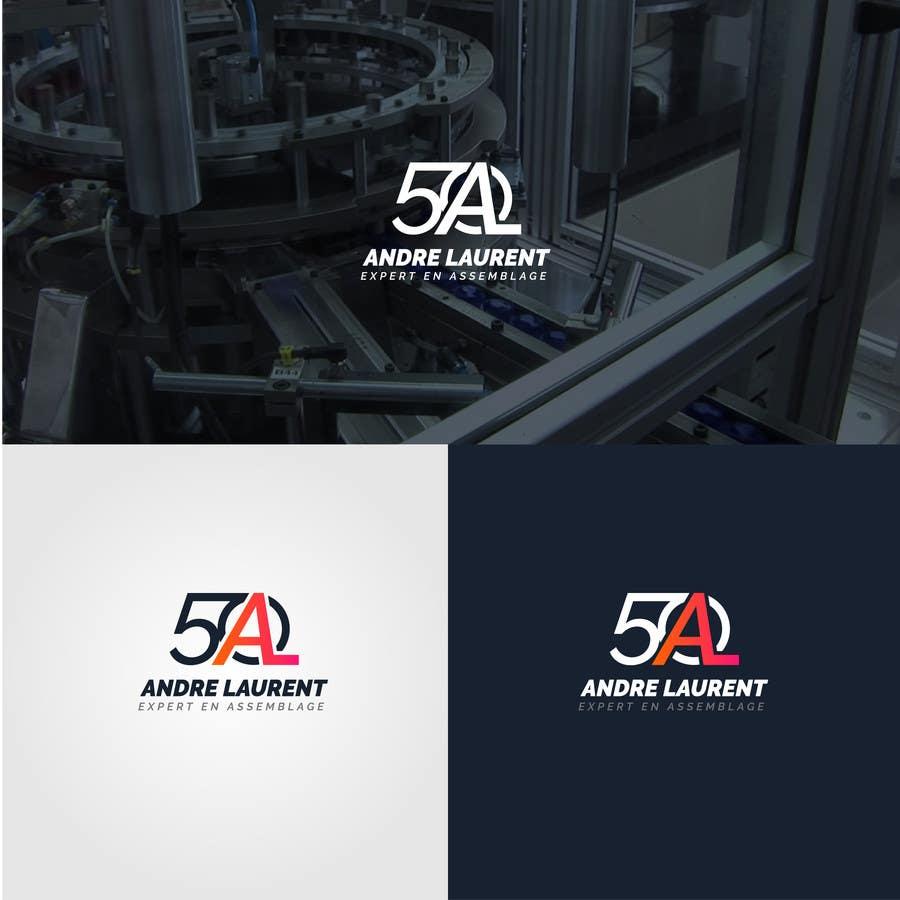 Proposition n°98 du concours AL: Design a Logo
