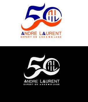 Proposition n°96 du concours AL: Design a Logo