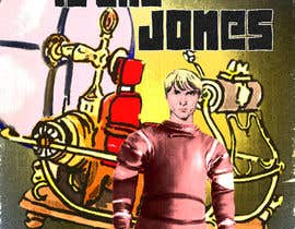 nº 34 pour Time is the Jones par MaKArty