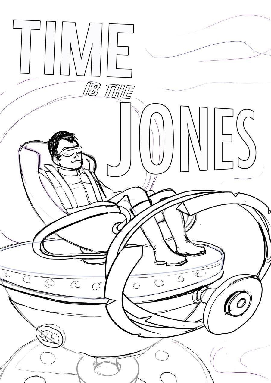Proposition n°36 du concours Time is the Jones