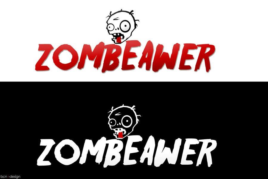 Конкурсная заявка №319 для ZOMBEAWER
