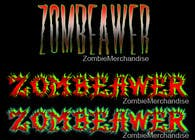 Proposition n° 235 du concours Graphic Design pour ZOMBEAWER