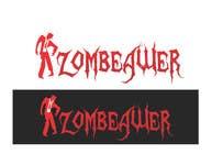 Proposition n° 34 du concours Graphic Design pour ZOMBEAWER