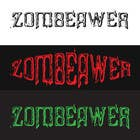 Proposition n° 374 du concours Graphic Design pour ZOMBEAWER