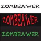 Proposition n° 376 du concours Graphic Design pour ZOMBEAWER