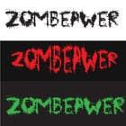 Proposition n° 364 du concours Graphic Design pour ZOMBEAWER