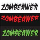 Proposition n° 217 du concours Graphic Design pour ZOMBEAWER