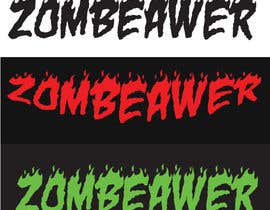 #217 for ZOMBEAWER by mahmoudbrenzaa
