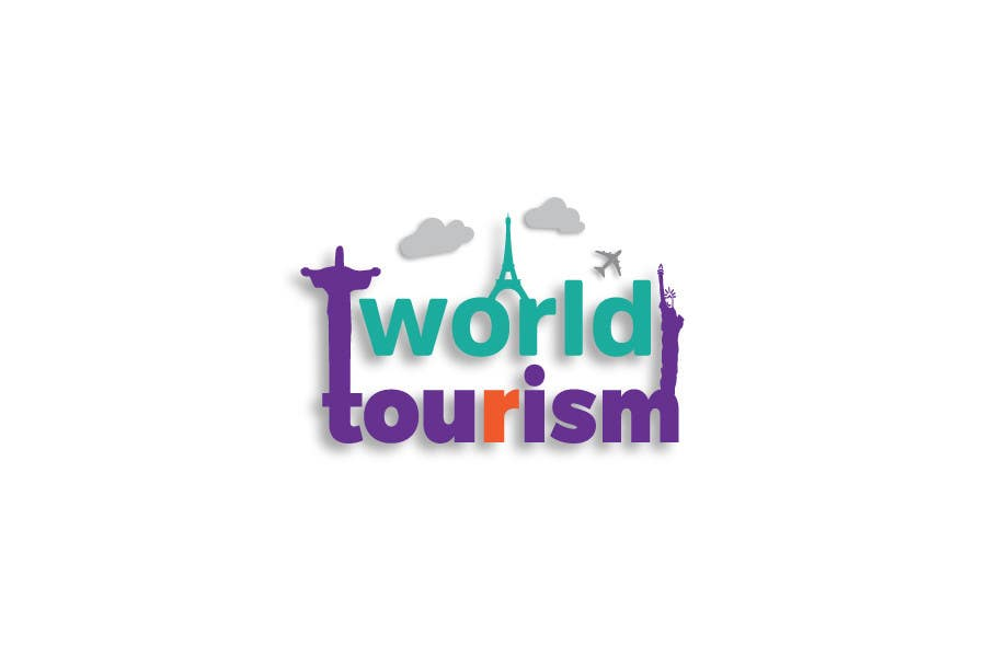Proposition n°165 du concours NEW GLOBAL BRAND - Design a Logo for World Tourism
