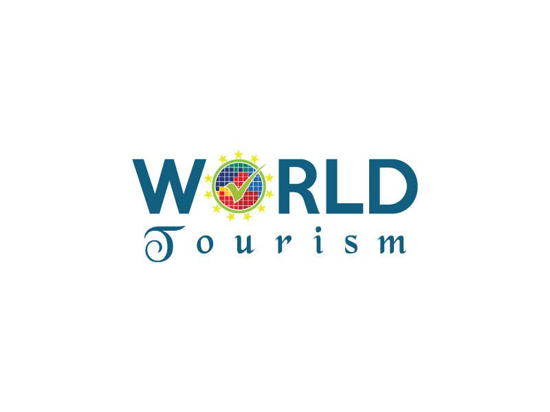 Proposition n°74 du concours NEW GLOBAL BRAND - Design a Logo for World Tourism
