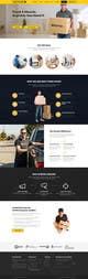 Icône de la proposition n°22 du concours Build a website for moving company