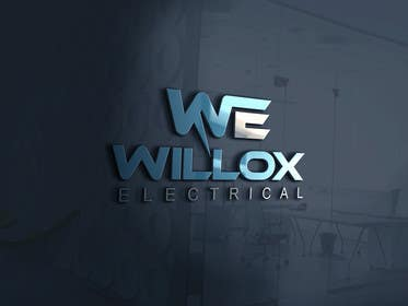 #120 for Design a Logo for Electrical business by nasimabagam577