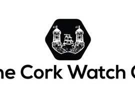nº 3 pour The Cork Watch Co. Logo par Jhrokon