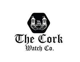 nº 42 pour The Cork Watch Co. Logo par Jhrokon
