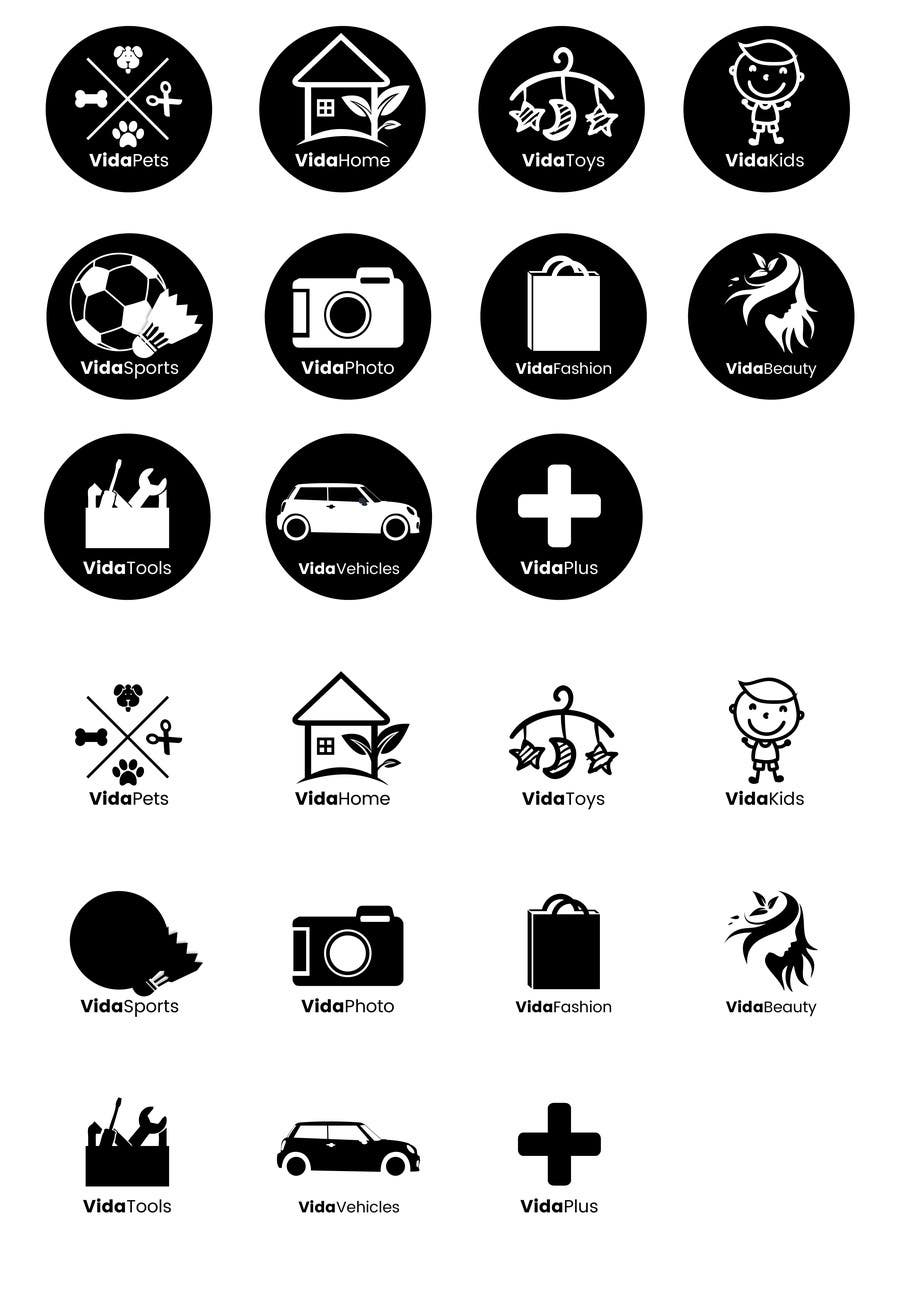 Proposition n°18 du concours Design some Icons