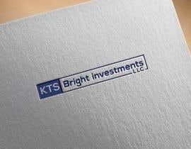 #88 for KTS Logo for an investment company by aminul1238