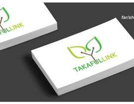 #128 for Design a Logo for TAKAFULLINK by farishzainal