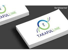 #357 for Design a Logo for TAKAFULLINK by farishzainal