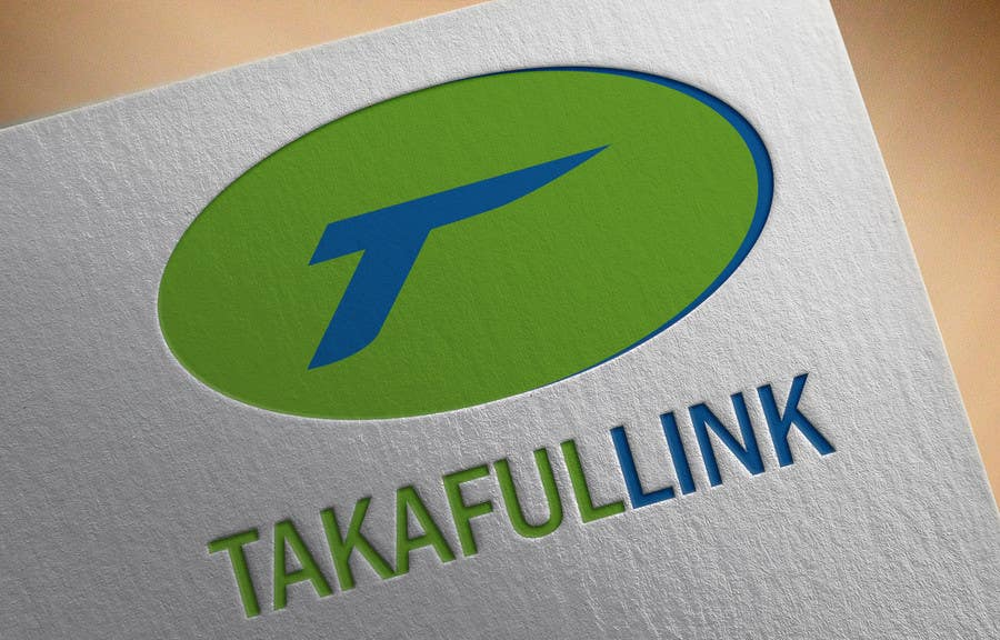 Contest Entry #453 for Design a Logo for TAKAFULLINK