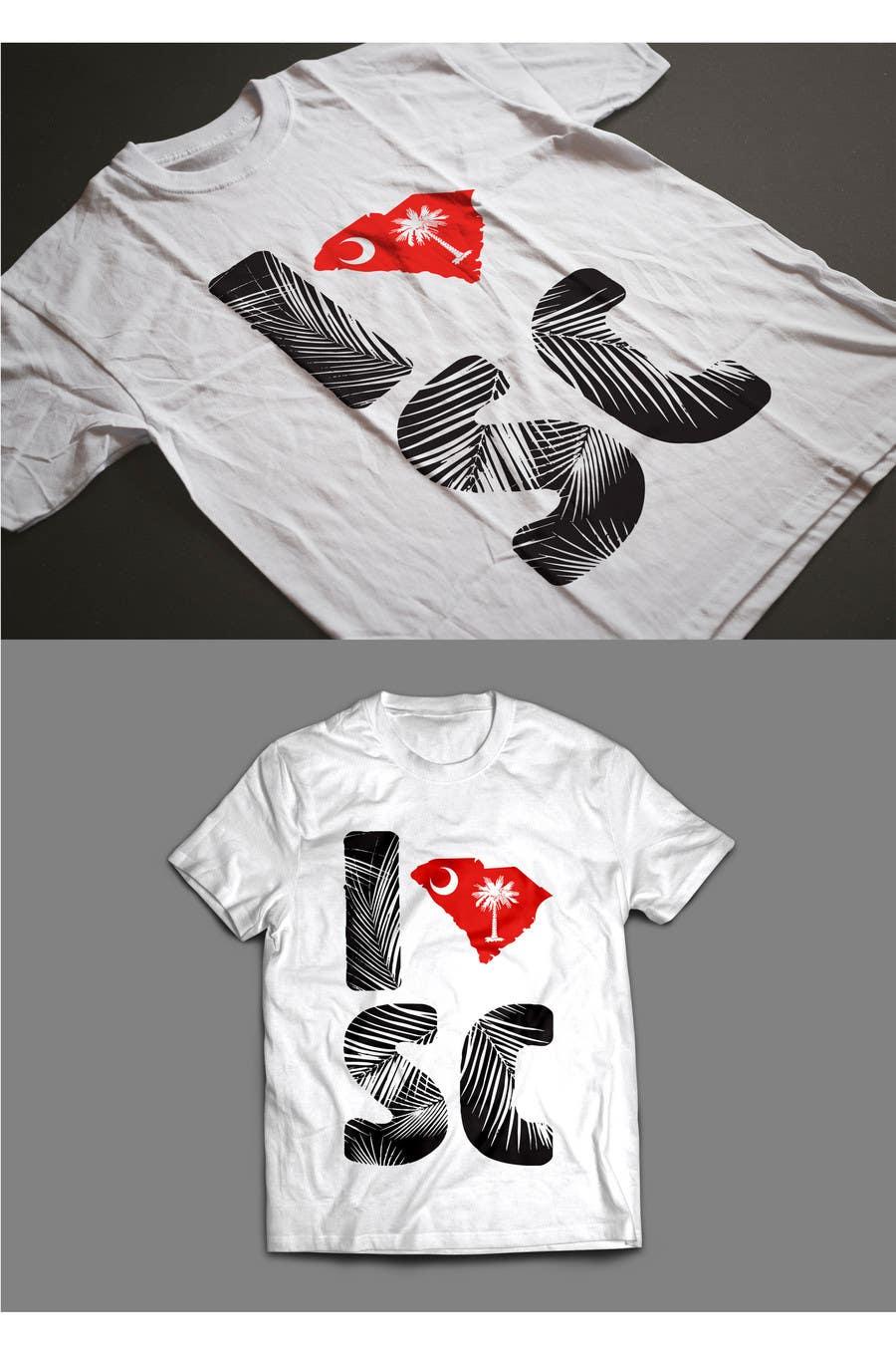 Proposition n°37 du concours Design a T-Shirt