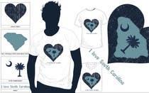 Proposition n° 101 du concours Graphic Design pour Design a T-Shirt