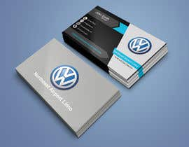 #61 for Design Logo and Business Card by gdalif99