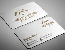 #43 for Design 2 Business Cards (logos & info attached) by smartghart