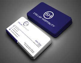 #8 for DESIGN A BUSINESS CARD by sanjoypl15