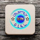 Proposition n° 42 du concours Graphic Design pour Design a Logo   Country Girl