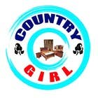Proposition n° 43 du concours Graphic Design pour Design a Logo   Country Girl