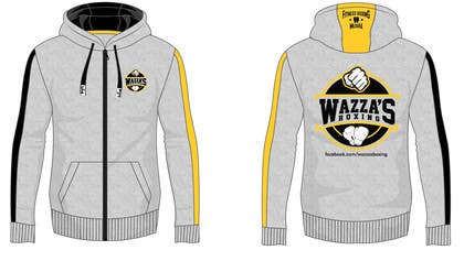 Image of                             Design a Sports Hoodie