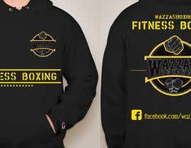 #1 for Design a Sports Hoodie by muhdsharizalafiq