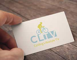 #24 for Design a Cycling Lifestyle TV logo by sorifulislamsori