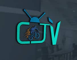 #83 for Design a Cycling Lifestyle TV logo by sweetmahato4