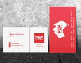 nº 372 pour Design some Business Cards for Recruitment Company par Muij