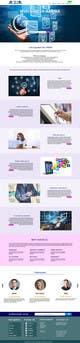 Icône de la proposition n°8 du concours Create mokup web page for Akena