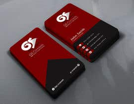 #176 for Make a creative business cards for our agency by swadjacy