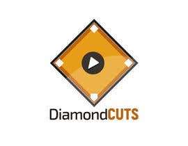 nº 13 pour Company Logo - DiamondCuts - Ideas and quality vector needed par rivasfjl