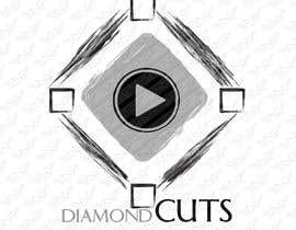 nº 4 pour Company Logo - DiamondCuts - Ideas and quality vector needed par nikkitawana