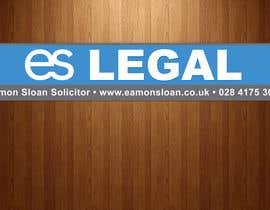 nº 4 pour Office Signage Design par teAmGrafic