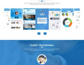 #2 for Make a contact address page. by shiponkormoker